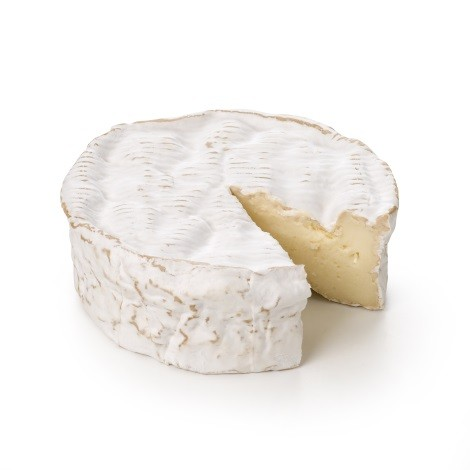 Camembert de Normandie rustique