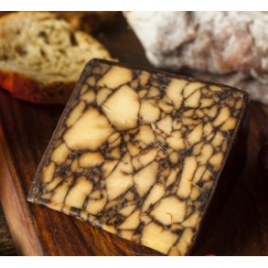 Irish Glenstal Cheese